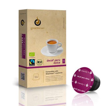 Avis Capsule Dolce Gusto Maxi Coffee