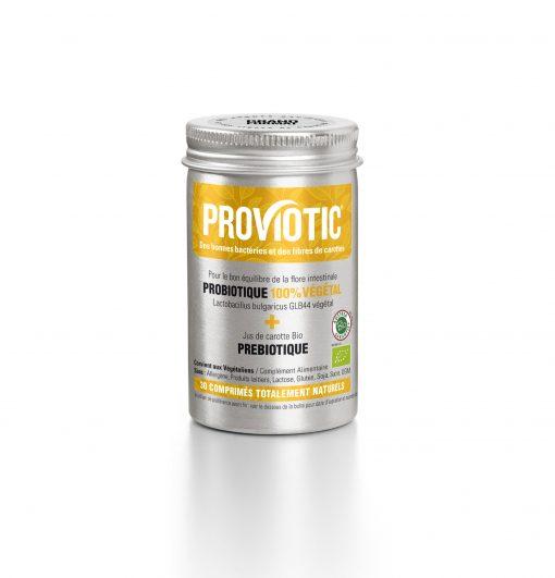 Proviotic : 30 comprimés totalement naturels