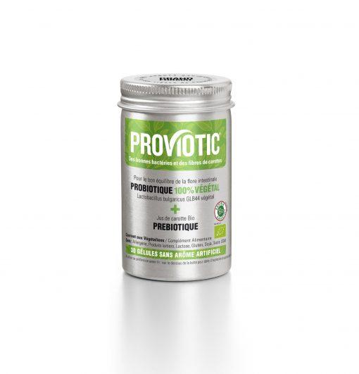 Proviotic - 30 gélules sans arôme artificiel
