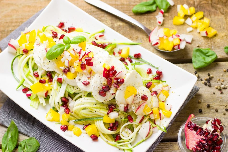 vie saine #healthy - blog cuisine saine sans gluten sans lait