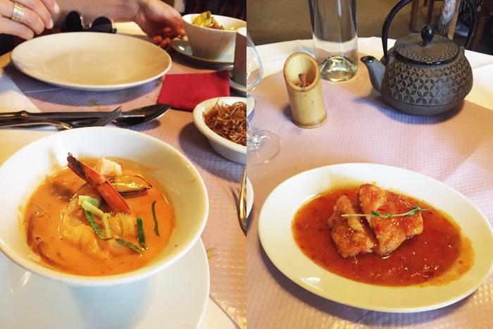 J'ai testé le restaurant indonésien le Djakarta Bali