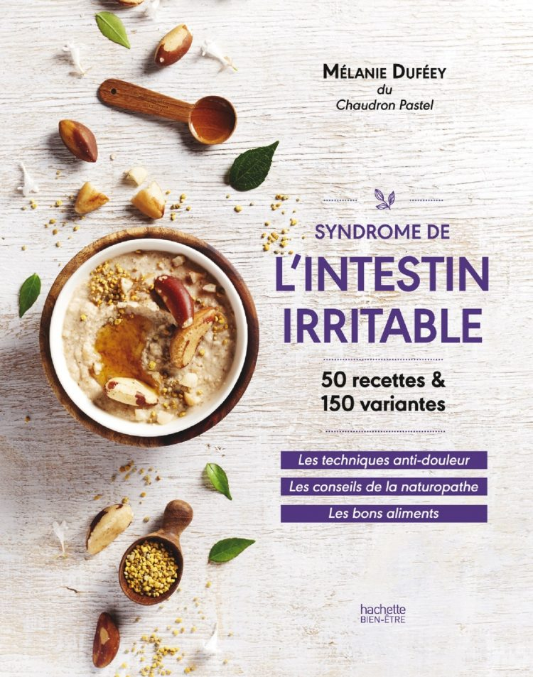 Syndrome de l'intestin irritable