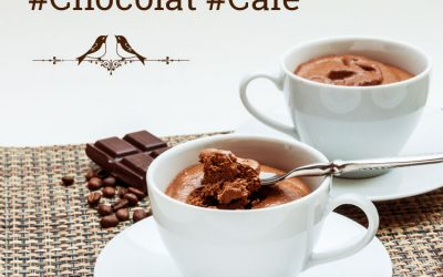 Recette Mousse Cafe Blanc Angelo Musa