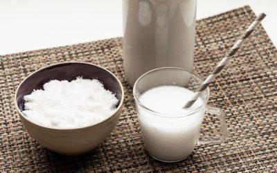 Lait de coco, la recette maison ! Faire son lait de coco soi-même