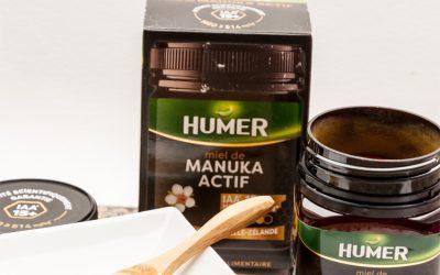 Qu'est ce que le miel de Manuka ?