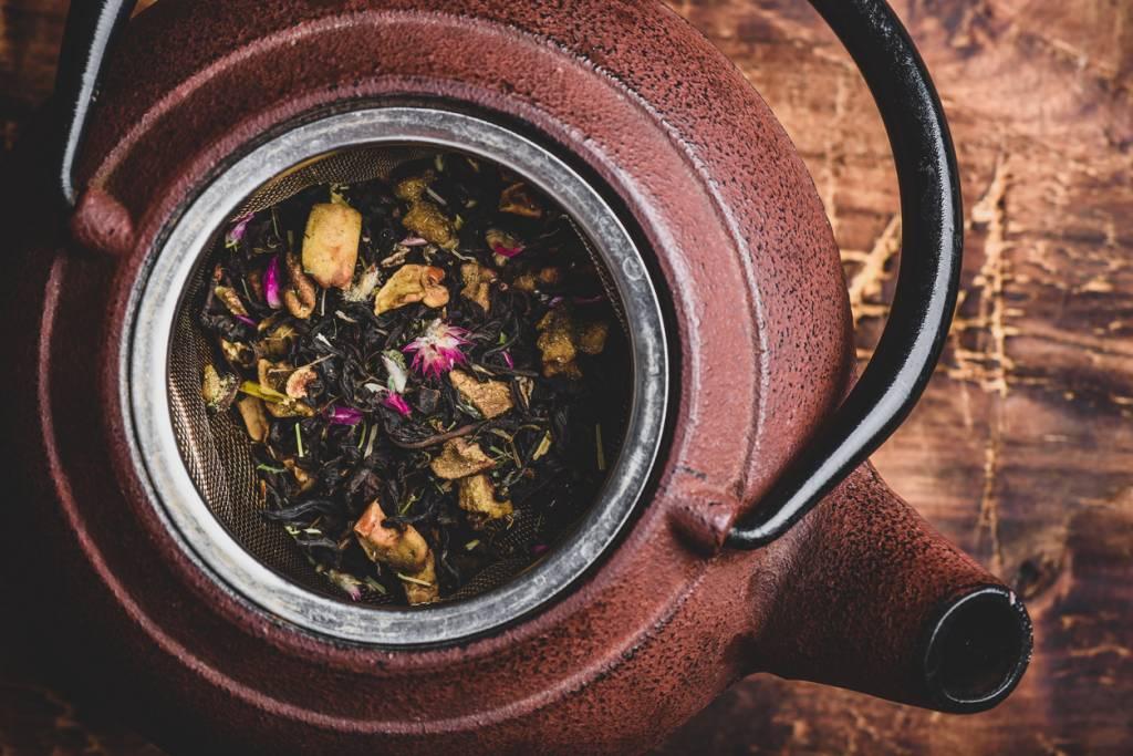 Comment utiliser le thé en cuisine et en pâtisserie ?