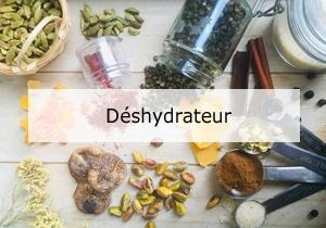 deshydrateur