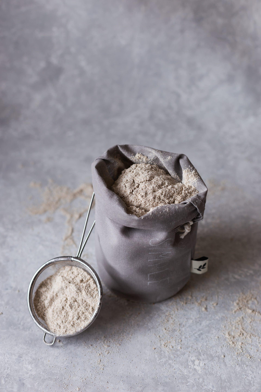Quelles sont les farines sans gluten ?