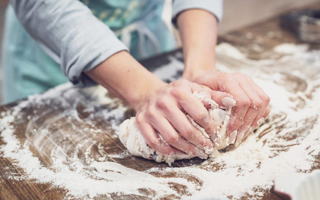 Comment remplacer la farine de blé par des farines sans gluten ?